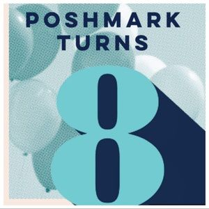 Posh N sip Other - Poshmark is Turning 8! Friday Dec 6th 6:30-9PM